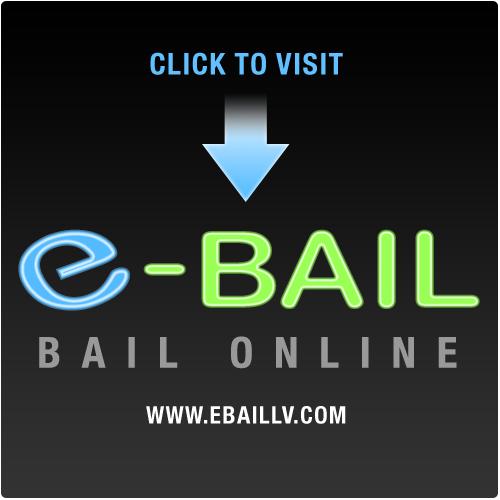 eBail City Las Vegas Jail