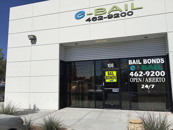 Free Bail Bonds Las Vegas Service