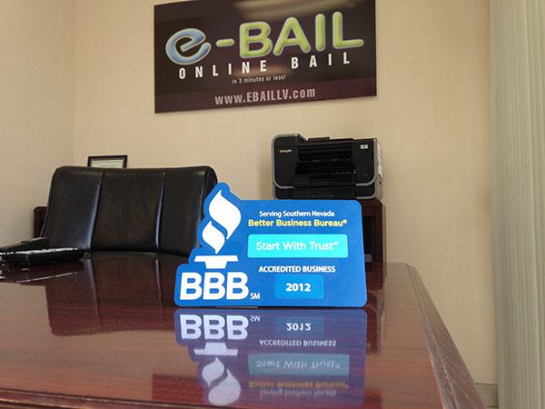 Free Las Vegas Bail Bonds Service