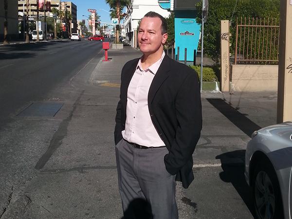 Marc Gabriel provides get you FREE Bail Bonds Las Vegas Service