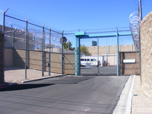 City of Las Vegas Jail Inmate Search | Las Vegas Detention