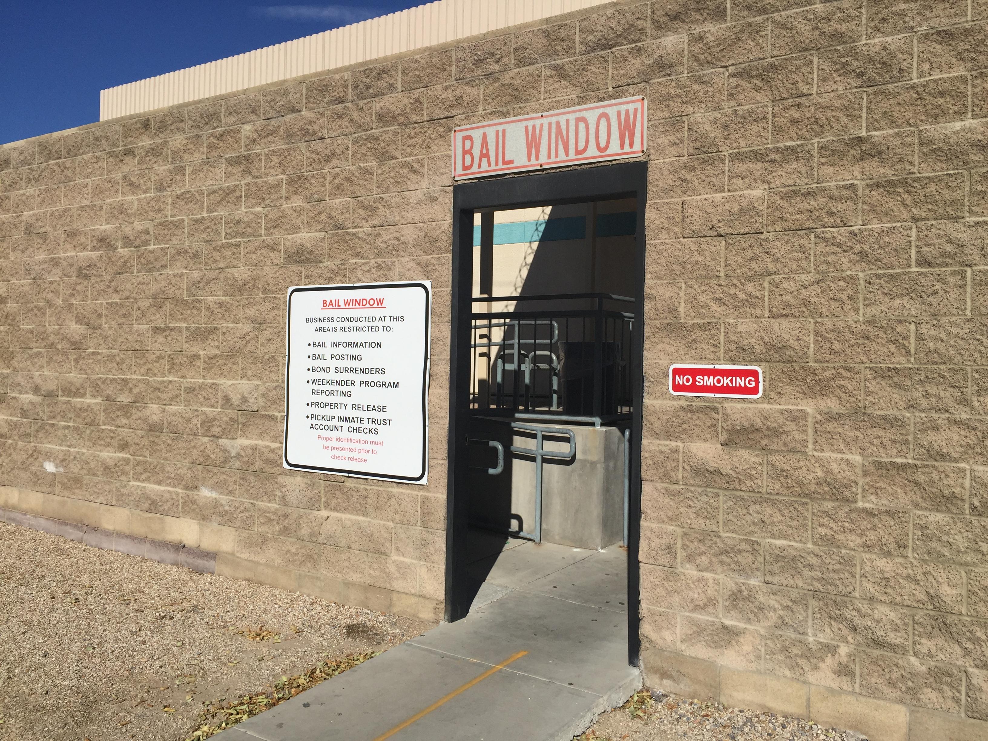 Find an Inmate Las Vegas Jail Nevada