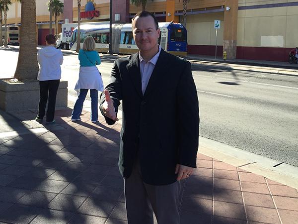 Bail Bonds in the City of Las Vegas Nevada