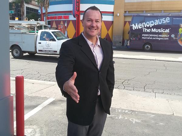 Marc Gabriel Bail Bonds Las Vegas Nevada