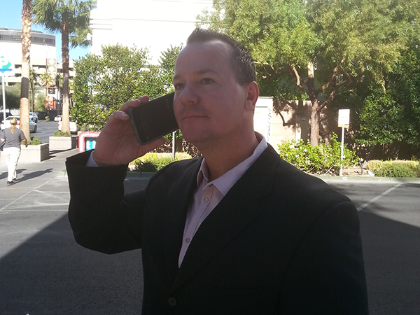 Marc Gabriel Las Vegas Bail Bondsman