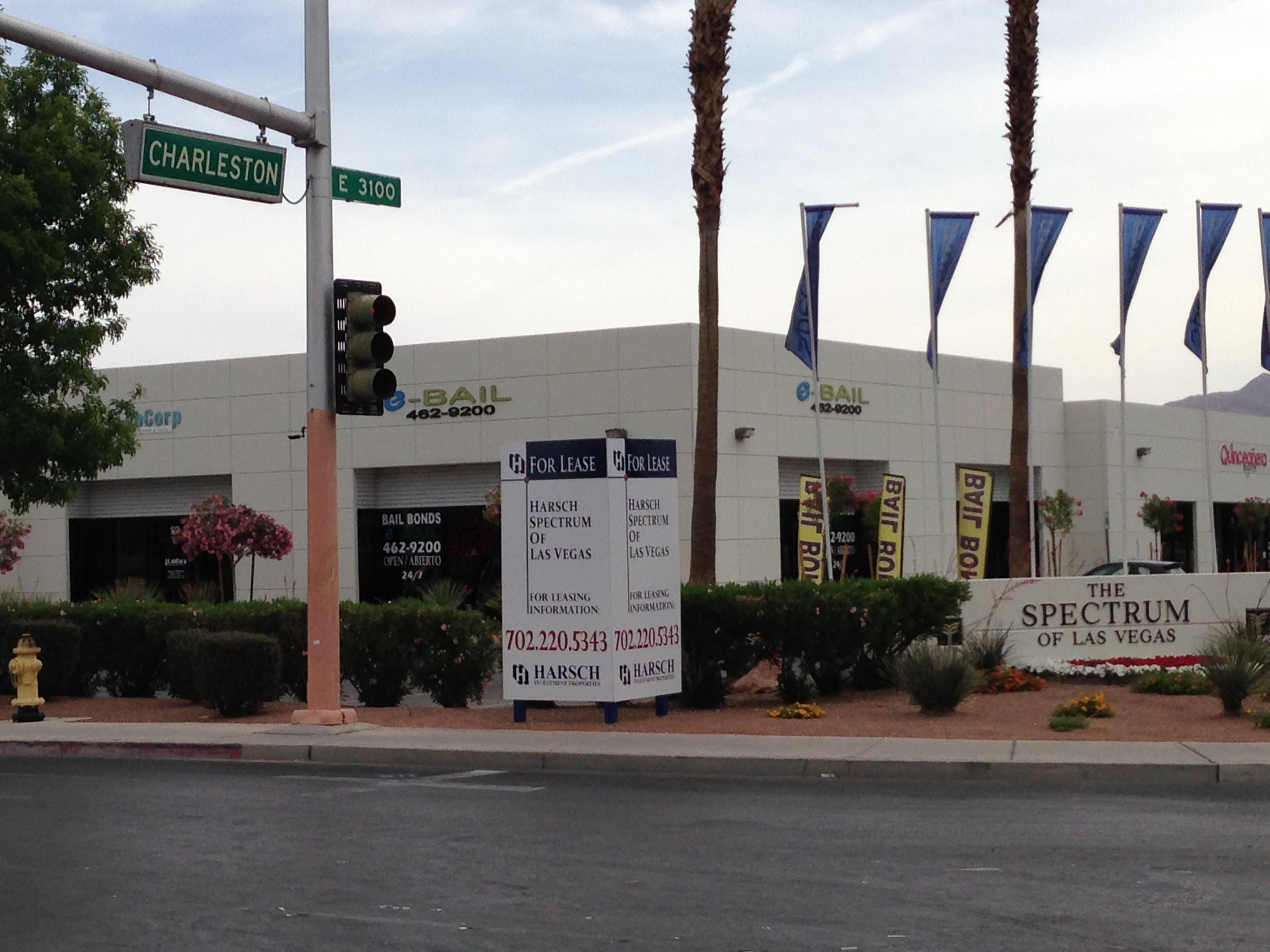 Express Service Bail Bonds Las Vegas