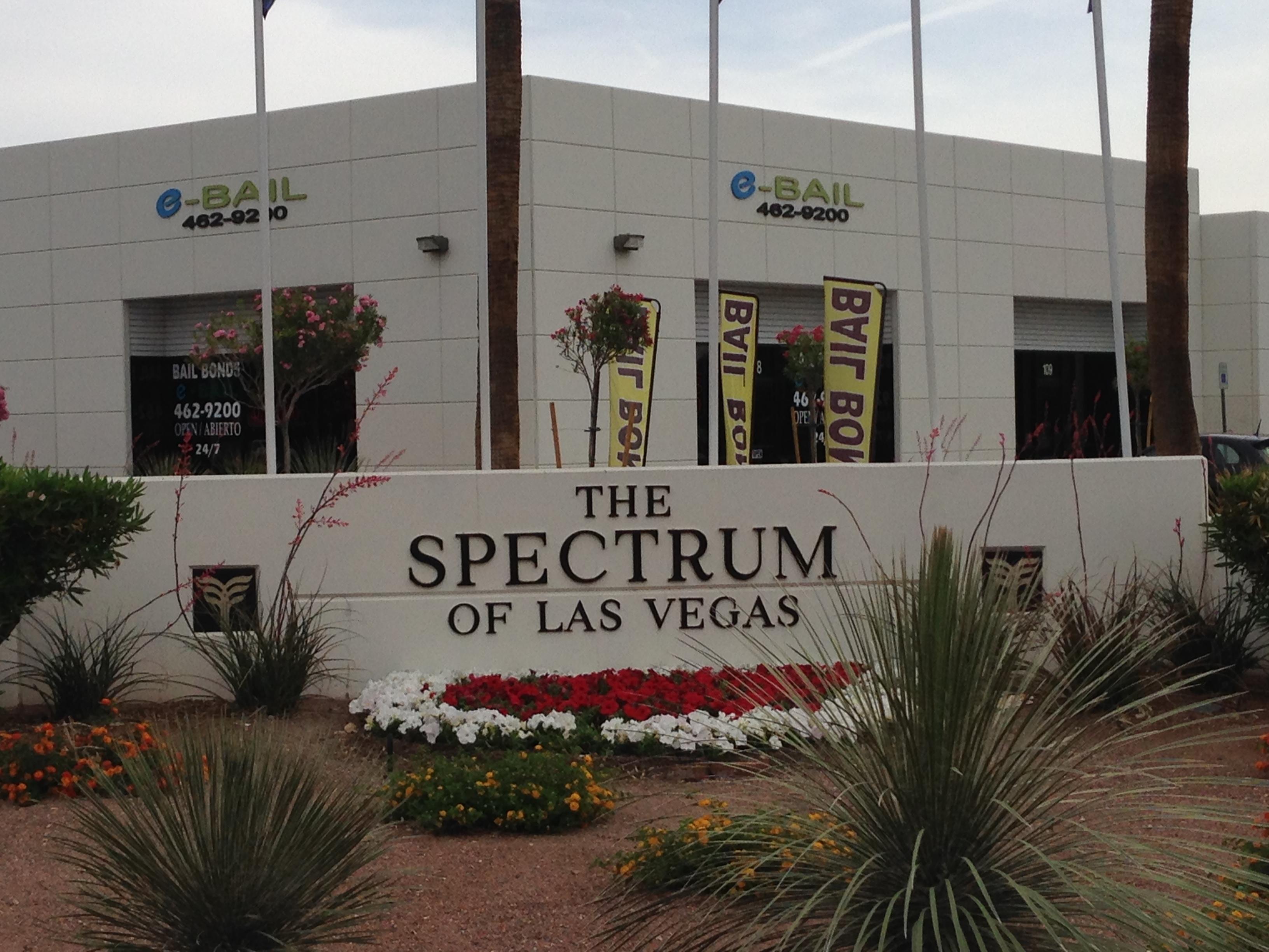 Las Vegas Express Service Bail Bonds