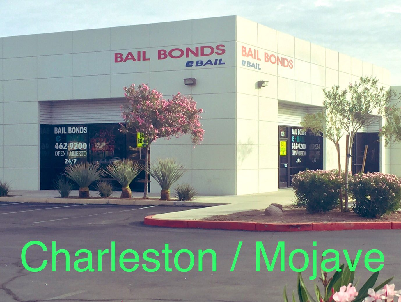 Bail Bonds North Las Vegas